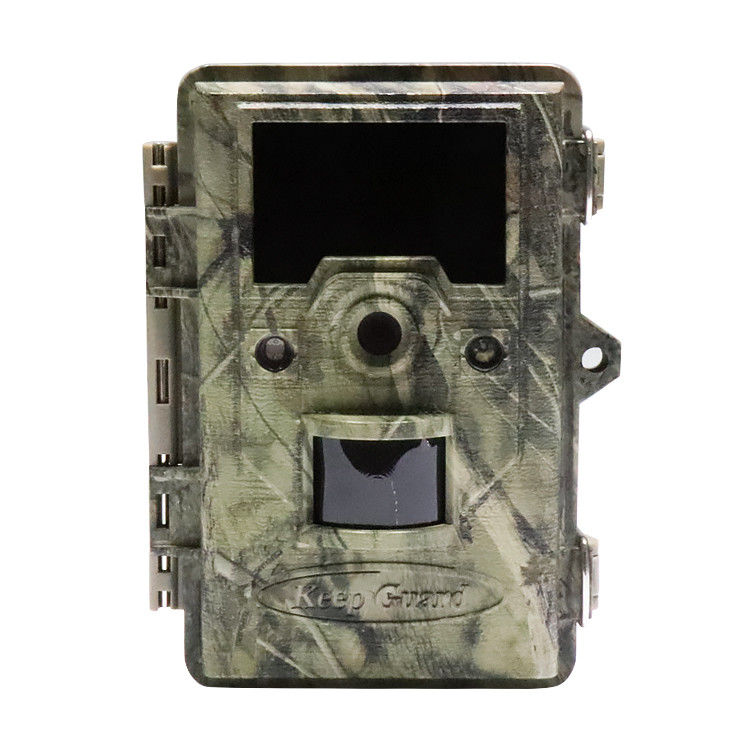 MMS SMTP GPRS 3G Trail Camera Real Time LCD Display User Interface